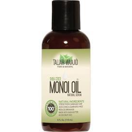 TW monoi oil
